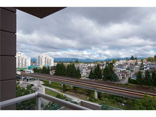 """Photo 10: 909 5189 GASTON Street in Vancouver: Collingwood VE Condo for sale in """"THE MAEGREGOR"""" (Vancouver East)  : MLS®# V1026478"""