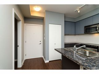 """Photo 4: 101 6420 194TH Street in Surrey: Clayton Condo for sale in """"Waterstone"""" (Cloverdale)  : MLS®# F1321755"""