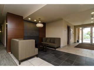 """Photo 3: 101 6420 194TH Street in Surrey: Clayton Condo for sale in """"Waterstone"""" (Cloverdale)  : MLS®# F1321755"""