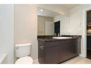 """Photo 15: 101 6420 194TH Street in Surrey: Clayton Condo for sale in """"Waterstone"""" (Cloverdale)  : MLS®# F1321755"""