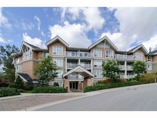 """Photo 2: 101 6420 194TH Street in Surrey: Clayton Condo for sale in """"Waterstone"""" (Cloverdale)  : MLS®# F1321755"""