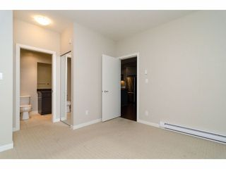 """Photo 13: 101 6420 194TH Street in Surrey: Clayton Condo for sale in """"Waterstone"""" (Cloverdale)  : MLS®# F1321755"""