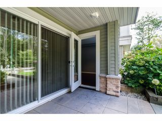 """Photo 18: 101 6420 194TH Street in Surrey: Clayton Condo for sale in """"Waterstone"""" (Cloverdale)  : MLS®# F1321755"""