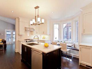 Photo 5: 142 Hilton Avenue in Toronto: Casa Loma Freehold for sale (Toronto C02)  : MLS®# C2742017