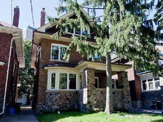 Photo 1: 142 Hilton Avenue in Toronto: Casa Loma Freehold for sale (Toronto C02)  : MLS®# C2742017