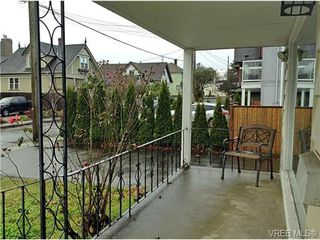 Photo 19: 940 Green Street in VICTORIA: Vi Central Park Residential for sale (Victoria)  : MLS®# 331011