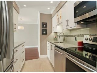 Photo 3: # 205 175 E 5TH ST in North Vancouver: Lower Lonsdale Condo for sale : MLS®# V1049597