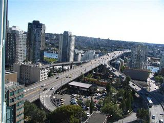 Photo 2: # 1903 789 DRAKE ST in Vancouver: Downtown VW Condo for sale (Vancouver West)  : MLS®# V1050525