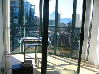 Photo 8: # 1903 789 DRAKE ST in Vancouver: Downtown VW Condo for sale (Vancouver West)  : MLS®# V1050525
