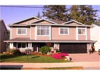 Photo 1:  in VICTORIA: La Thetis Heights House for sale (Langford)  : MLS®# 375829
