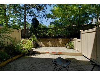 Photo 8: # 11 7179 18TH AV in Burnaby: Edmonds BE Condo for sale (Burnaby East)  : MLS®# V1074196