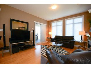 Photo 3: 312 4280 MONCTON Street in Richmond: Steveston South Condo for sale : MLS®# V1078840