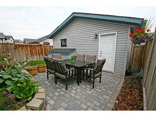 Photo 20: 44 EVERSYDE Circle SW in CALGARY: Evergreen Residential Detached Single Family for sale (Calgary)  : MLS®# C3631918