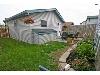 Photo 19: 44 EVERSYDE Circle SW in CALGARY: Evergreen Residential Detached Single Family for sale (Calgary)  : MLS®# C3631918