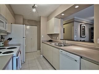 "Photo 8: 211 500 W 10TH Avenue in Vancouver: Fairview VW Condo for sale in ""Cambridge Court"" (Vancouver West)  : MLS®# V1082824"