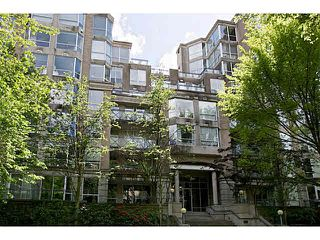 "Photo 20: 211 500 W 10TH Avenue in Vancouver: Fairview VW Condo for sale in ""Cambridge Court"" (Vancouver West)  : MLS®# V1082824"