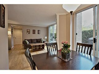 "Photo 6: 211 500 W 10TH Avenue in Vancouver: Fairview VW Condo for sale in ""Cambridge Court"" (Vancouver West)  : MLS®# V1082824"