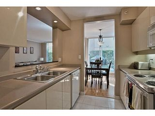 "Photo 9: 211 500 W 10TH Avenue in Vancouver: Fairview VW Condo for sale in ""Cambridge Court"" (Vancouver West)  : MLS®# V1082824"