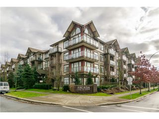 Main Photo: # 216 15322 101ST AV in Surrey: Guildford Condo for sale (North Surrey)  : MLS®# F1430225