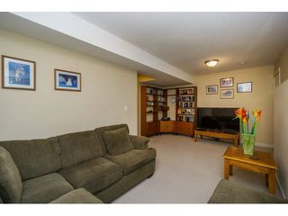 Photo 19: 17 8383 159 Street in : Fleetwood Tynehead Townhouse for sale (Surrey)  : MLS®# F1448845