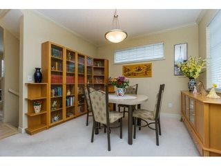 Photo 11: 17 8383 159 Street in : Fleetwood Tynehead Townhouse for sale (Surrey)  : MLS®# F1448845
