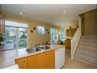 Photo 6: 17 8383 159 Street in : Fleetwood Tynehead Townhouse for sale (Surrey)  : MLS®# F1448845