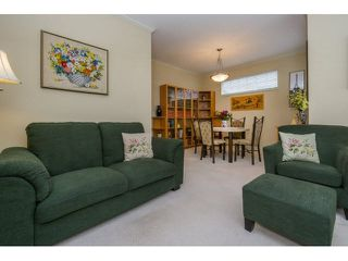 Photo 10: 17 8383 159 Street in : Fleetwood Tynehead Townhouse for sale (Surrey)  : MLS®# F1448845