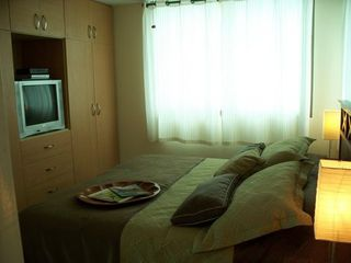 Photo 14: Playa Blanca Resort mid floor ocean view 199K