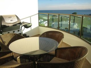 Photo 3: Playa Blanca Resort mid floor ocean view 199K