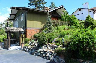 Main Photo: 770 Gleneagles Drive in Kamloops: Sahali House for sale : MLS®# New