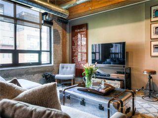 Photo 14: 68 Broadview Ave Unit #402 in Toronto: South Riverdale Condo for sale (Toronto E01)  : MLS®# E3504121