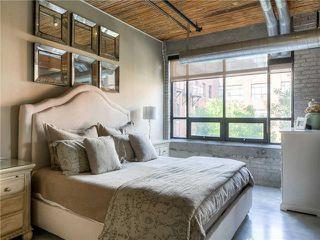 Photo 4: 68 Broadview Ave Unit #402 in Toronto: South Riverdale Condo for sale (Toronto E01)  : MLS®# E3504121