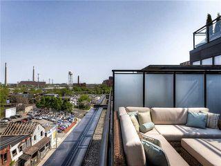 Photo 10: 68 Broadview Ave Unit #402 in Toronto: South Riverdale Condo for sale (Toronto E01)  : MLS®# E3504121