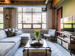 Photo 12: 68 Broadview Ave Unit #402 in Toronto: South Riverdale Condo for sale (Toronto E01)  : MLS®# E3504121