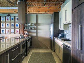 Photo 2: 68 Broadview Ave Unit #402 in Toronto: South Riverdale Condo for sale (Toronto E01)  : MLS®# E3504121