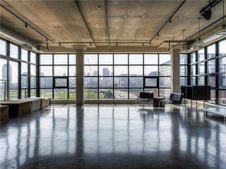 Photo 11: 68 Broadview Ave Unit #402 in Toronto: South Riverdale Condo for sale (Toronto E01)  : MLS®# E3504121
