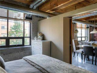 Photo 5: 68 Broadview Ave Unit #402 in Toronto: South Riverdale Condo for sale (Toronto E01)  : MLS®# E3504121