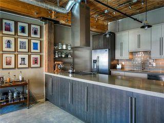 Photo 20: 68 Broadview Ave Unit #402 in Toronto: South Riverdale Condo for sale (Toronto E01)  : MLS®# E3504121