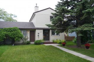 Photo 1: 17 Shearwater Bay in Winnipeg: Waverley Heights Single Family Detached for sale ()