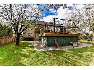 Photo 19: 15825 97A AVENUE in Surrey: Guildford House for sale (North Surrey)  : MLS®# R2047825