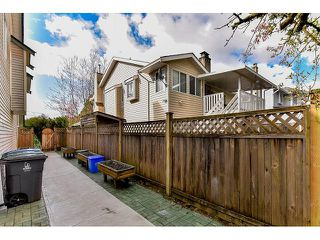 Photo 20: 15825 97A AVENUE in Surrey: Guildford House for sale (North Surrey)  : MLS®# R2047825