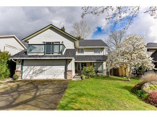 Photo 1: 15825 97A AVENUE in Surrey: Guildford House for sale (North Surrey)  : MLS®# R2047825