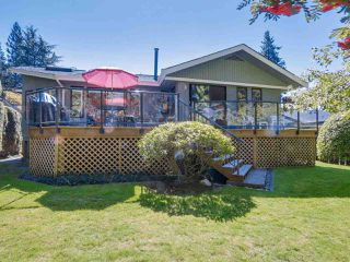 Photo 20: 974 BELVEDERE DRIVE in North Vancouver: Canyon Heights NV House for sale : MLS®# R2106348