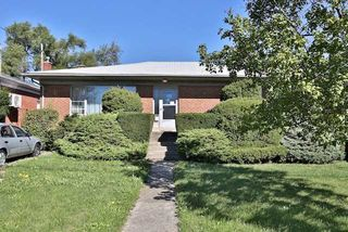 Photo 1: 126 Baycrest Ave in Toronto: Englemount-Lawrence Freehold for sale (Toronto C04)  : MLS®# C3610679