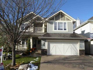 Photo 1: 934 HOPE WY NW in Edmonton: Zone 58 House for sale : MLS®# E4041259