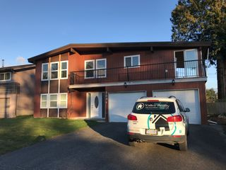 Main Photo: 2046 Ridgeway Street in Abbotsford: Central Abbotsford House for rent