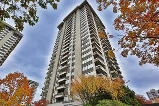 Photo 1: 1108 3980 CARRIGAN COURT in Burnaby: Government Road Condo for sale (Burnaby North)  : MLS®# R2115995