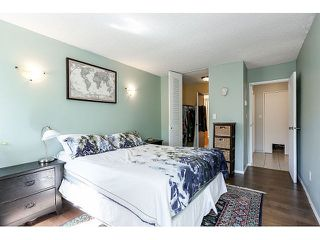 Photo 16: # 101 9584 MANCHESTER DR in Burnaby: Cariboo Condo for sale (Burnaby North)  : MLS®# V1137047
