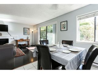 Photo 9: # 101 9584 MANCHESTER DR in Burnaby: Cariboo Condo for sale (Burnaby North)  : MLS®# V1137047