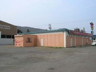 Photo 3: 155 ORIOLE ROAD in KAMLOOPS: VALLEYVIEW Commercial for sale : MLS®# 139028